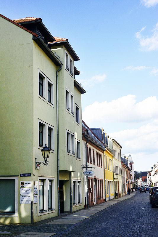 Lange Straße 16, 04668 Grimma